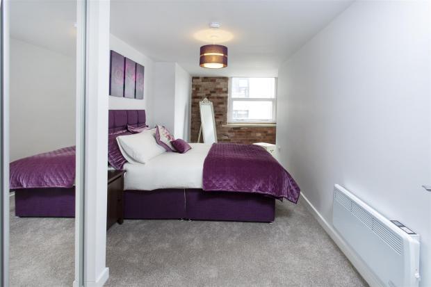 Bedroom Two Angle Tw