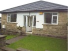 5 Park Crescent Detached Bungalow to rent
