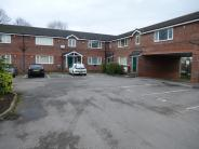 1 bedroom Ground Flat to rent in St Gabriels Mews...