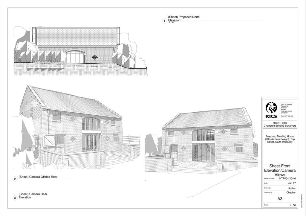 Front Elevation-Came