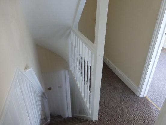 Staircase and ...