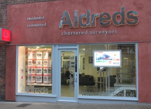 Aldreds, Lowestoft branch details