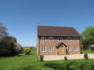 Detached home in Paice Lane, Medstead