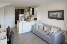 Barratt Homes, Woodland Chase