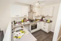 4 bed new property in Euxton, Chorley