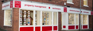 Phipps & Pritchard, Kidderminster - Lettings & Management Centrebranch details