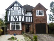 4 bedroom Detached property in Woodrough Drive, Moseley