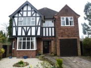 4 bedroom Detached property in Woodrough Drive, Moseley...