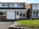 Ashdale Drive semi detached property for sale