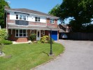 4 bedroom Detached property in Laburnum Close, Wythall...