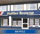 Hollier Browne, Birmingham