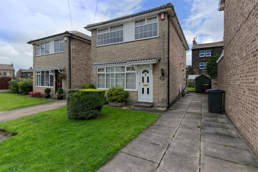 Property For Sale Calverley Leeds
