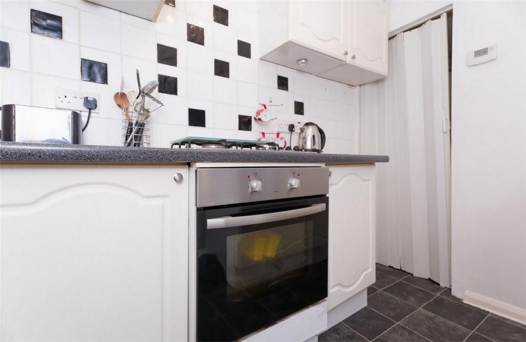 2 bedroom terraced house for sale in nansen mount bramley for Perfect kitchen bramley