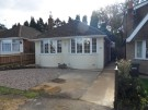 Detached Bungalow to rent in Woodland Avenue...