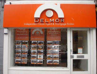 Delmor Estate Agents & Mortgage Broker , Kirkcaldybranch details