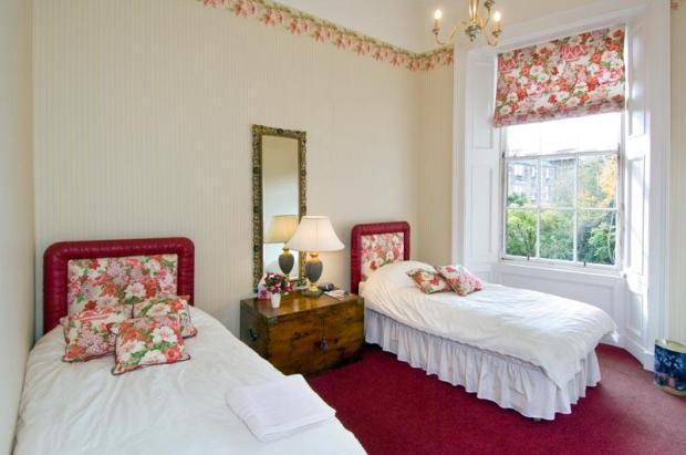 5 bedroom house for sale in 11 carlton terrace edinburgh for 12 regent terrace edinburgh