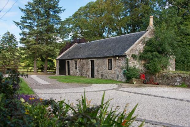 Bothy/Cottage