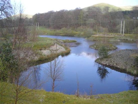 Pond Lot 2