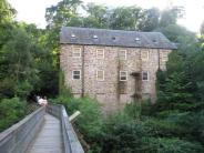 home in Oakbank Mill...
