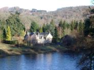 Detached property in Boat Of Murthly, Dunkeld...