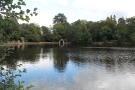 Douster Pond