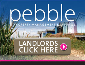 Get brand editions for Pebble Property Management & Lettings, Lymington