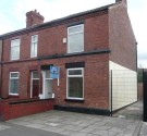 Terraced house to rent in Crow Lane West...