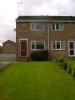 2 bed End of Terrace house in Howden Close, Cowlersley...