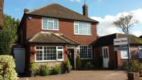 Detached home for sale in Sherborne Avenue, Luton