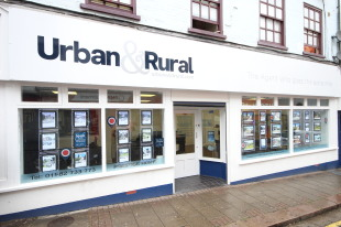 Urban & Rural , Lutonbranch details
