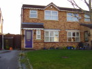 3 bedroom semi detached home to rent in Heyworth Avenue...