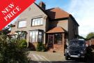3 bed semi detached house for sale in Windsor Crescent...
