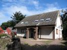 Detached home in Well Road, Tweedmouth...