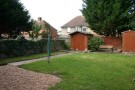 semi detached property in Lottbridge Drive...