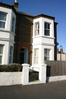 4 bed End of Terrace property in Ashford Road, Eastbourne...