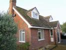 4 bedroom Detached home for sale in Meadow Drive, Bembridge...