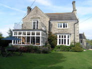 5 bedroom Detached property for sale in Quay Lane, Brading...