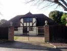 Detached house in Swains Road, Bembridge...