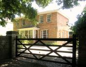 4 bed Detached property in Love Lane, Bembridge...
