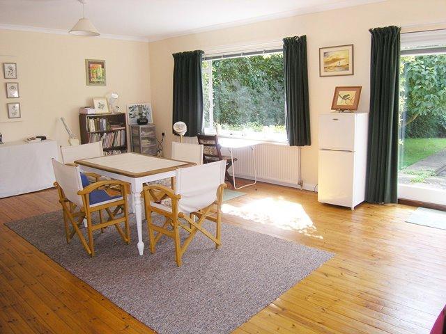 Family Room (Annexe)