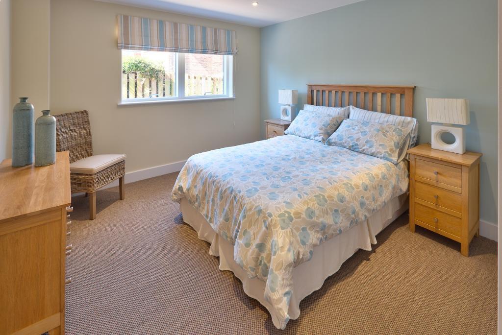 Show Home: Bedroom 5/Study