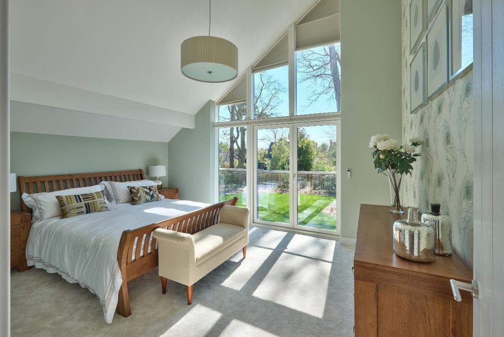 Show Home: Bedroom 1