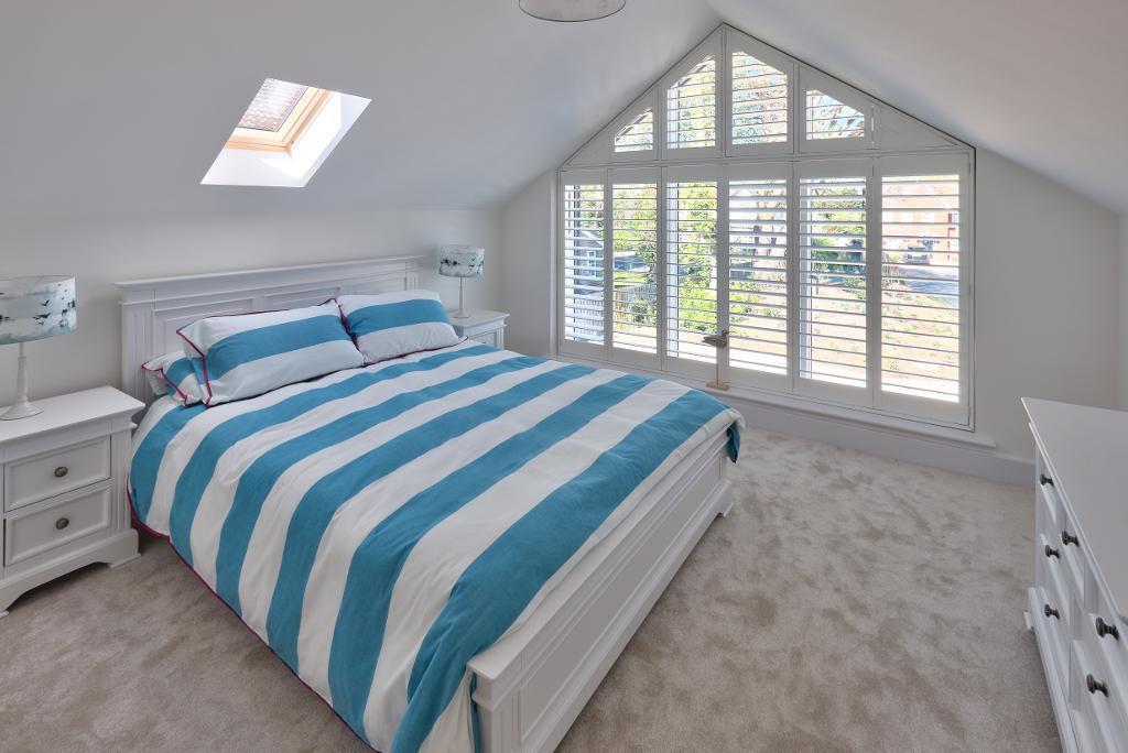 Show Home: Bedroom 4