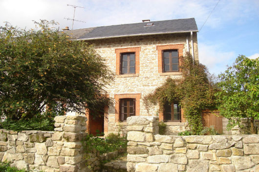 Limousin Village House for sale