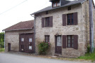 2 bed Village House in Limousin, Creuse...