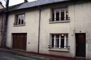 3 bedroom Village House in Limousin, Creuse...