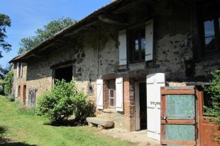 Farm House for sale in Limousin, Creuse...