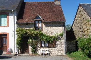 Cottage for sale in Limousin, Creuse...