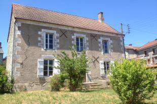 5 bed Character Property for sale in Limousin, Creuse, Guéret