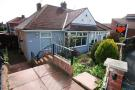 2 bedroom Semi-Detached Bungalow in Joan Avenue, Grangetown...